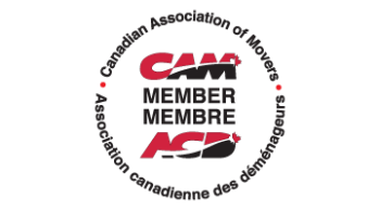 Canadian Association of Movers Member