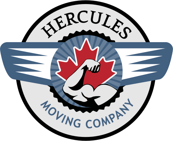 Stratford Movers | Hercules Moving Company
