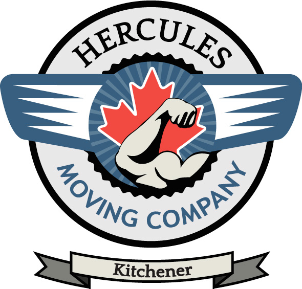 Kitchener Movers | Hercules Moving Company